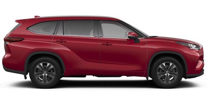 Benefits Cover Image აღმოაჩინეთ დეტალები, რომლებიც New Highlander Hybrid- ს განსაკუთრებულს ხდის.